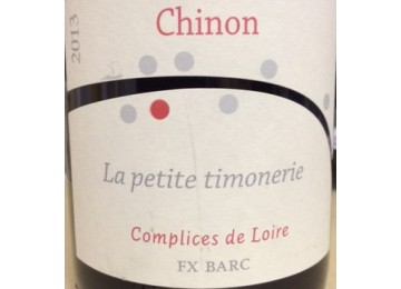 Chinon AOC 75cl