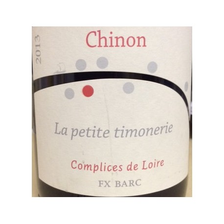 Chinon AOC 75cl