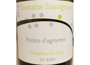 Touraine AOC 75cl