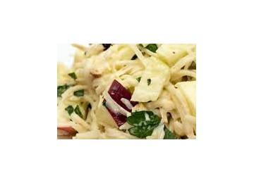 Salade céleri-rave